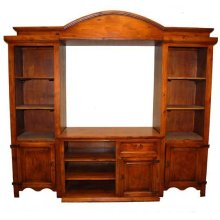 Estate 4 Piece Wall Unit