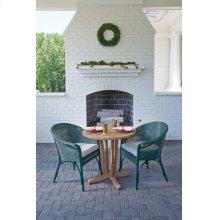All Seasons Dining Armchair