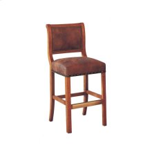 REGENCY ARMLESS BAR STOOL
