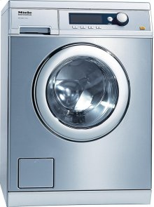 PW 6065 Plus EL LP Front-loading washing machine with the shortest cycle of 49 minutes, model with drain pump.