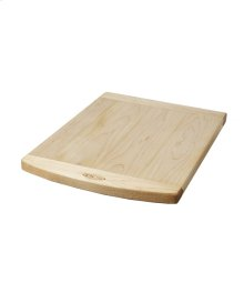 Chopping Board Maple S/shelf