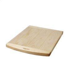 Chopping Board Maple S/shelf