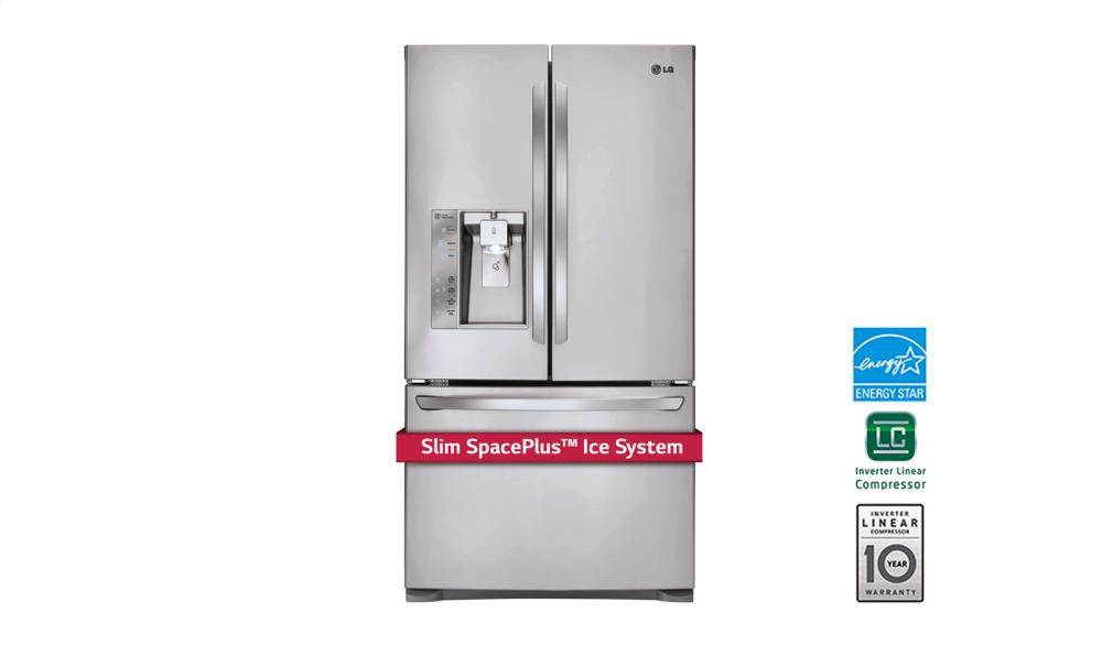 Lg Canada Model Lfxc24726s Caplan S Appliances