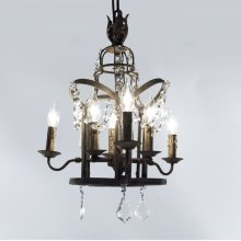 Corette Hanging Light