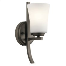 Tao Collection Tao 1 Light Wall Sconce OZ