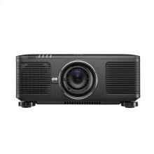 Ultra 4K HD large venue laser projector delivering rich connectivity and 20,000 hours of operational time
