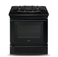 30'' Dual-Fuel Built-In Range with IQ-Touch Controls