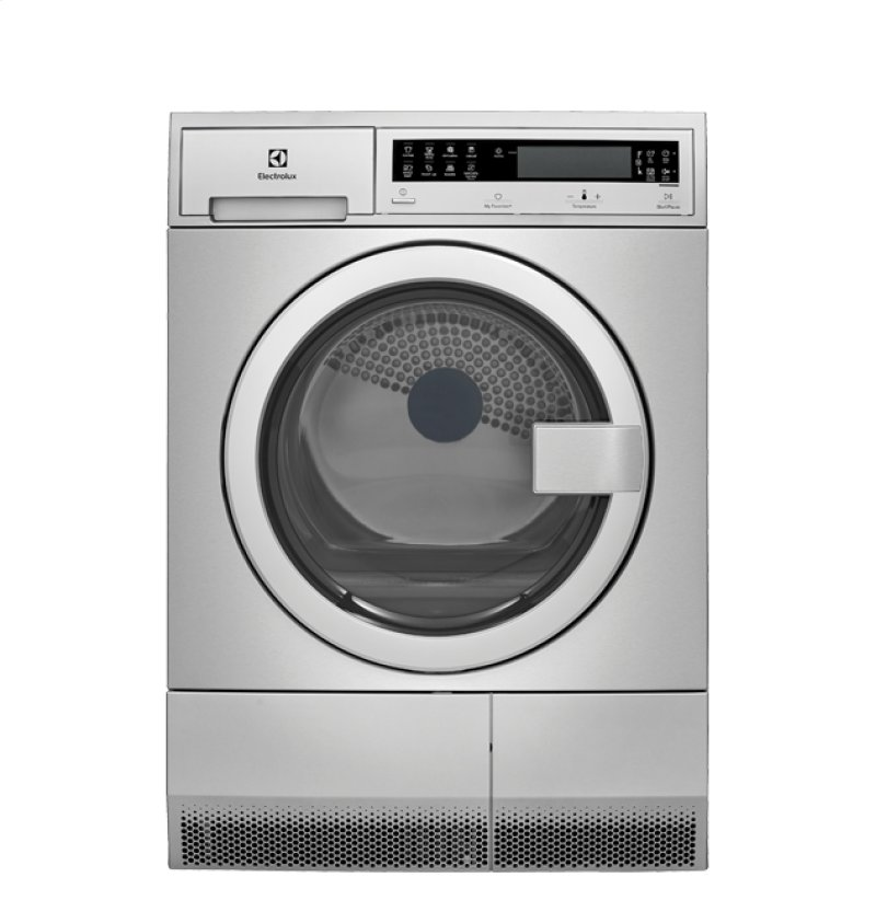 Front Load Compact Dryer With Iq Touch Controls 4 0 Cu Ft