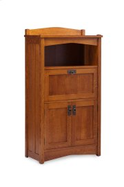 Grant Laptop Cabinet Product Image