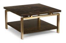 Maya Square Coffee Table