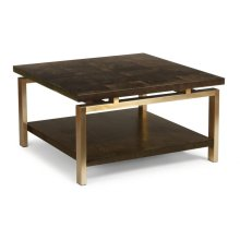 Maya Square Coffee Table