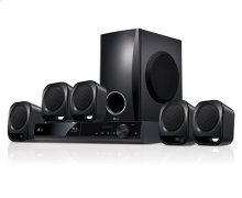 Blu-ray Disc Home Theater System