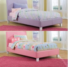 3/3 Lavender Bed