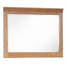 American Expressions Landscape Mirror
