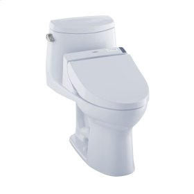 UltraMax II WASHLET®+ C200 One-Piece Toilet - 1.28 GPF - Cotton