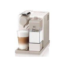 Nespresso Lattissima Touch Latte, Cappuccino and Espresso Machine , Creamy White EN560W