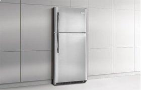 Frigidaire Professional 18.28 Cu. Ft. Top Freezer Refrigerator