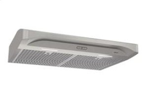 """Alta 30"""" 300 CFM 1.2 Sones Stainless Steel Range Hood"""