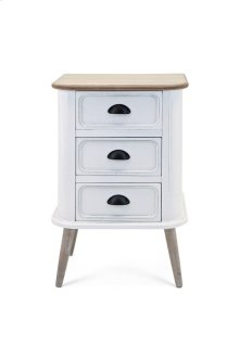 Wenston Accent Table