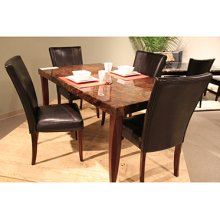Gordon 7 Pc Dining Set