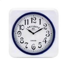 Greensboro Wall Clock