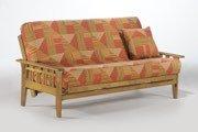 Kingston in Honey Oak Finish Product Image