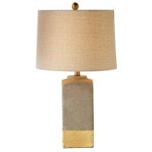 (130990) 1 ea Lamp with Bulb. (2 pc. assortment)