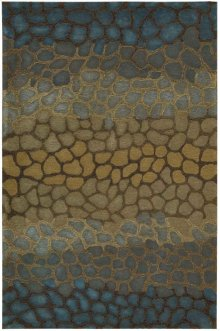 Dimensions Nd32 Mtc Rectangle Rug 1'9'' X 2'9''