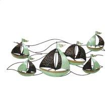 Sailboat Wall Art
