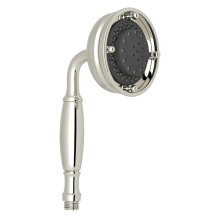 Polished Nickel Multi-Function Classic Handshower