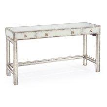 Eglomise Vanity Table