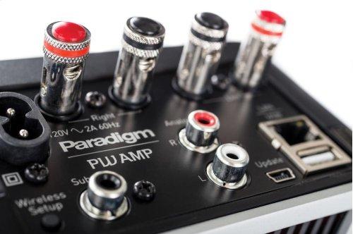 PW AMP