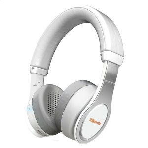 KlipschReference On-Ear Bluetooth Headphones - White
