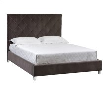Marquee Bed - Grey