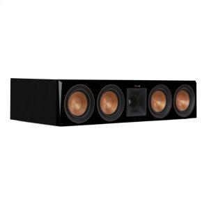KlipschRP-504C Center Channel Speaker - Piano Black