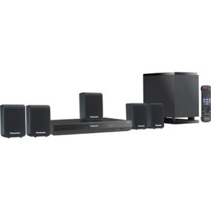 PanasonicSC-XH50 Home Theater System with DVD Player