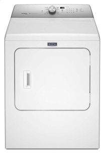Dryer With Rapid Dry Cycle - 7.0 Cu. Ft.