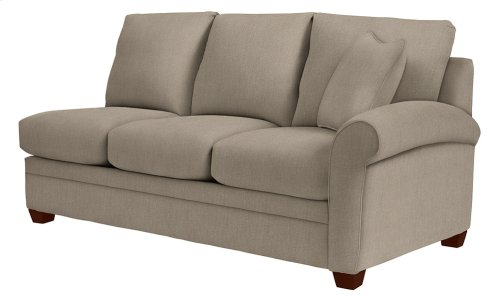 LaZboy Sectional Natalie