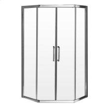 Lemans Shower Door Lemans