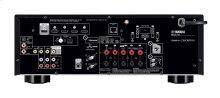 RX-V483BL Network AV Receiver