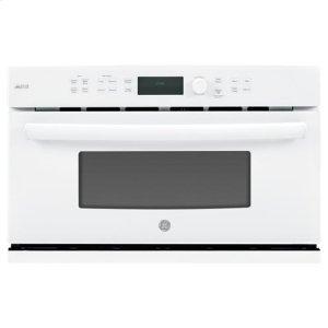 GE Profile™ Series Advantium® 240V - 30 in. Wall Oven - WHITE