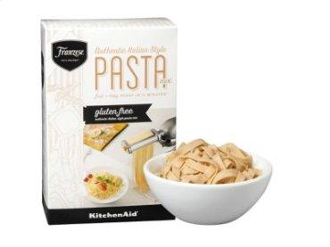 Franzese Authentic Italian Style Gluten-Free Pasta Mix (9.7 oz) - Gluten Free