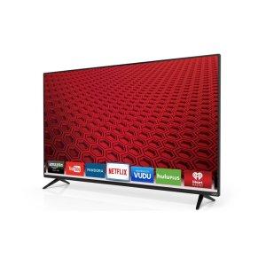"VIZIO E-Series 50"" Class Full‑Array LED Smart TV"