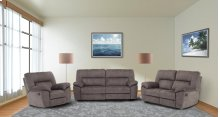 Sofa Dual Rec Manual