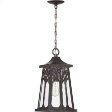 Wildwood Outdoor Lantern in Imperial Bronze
