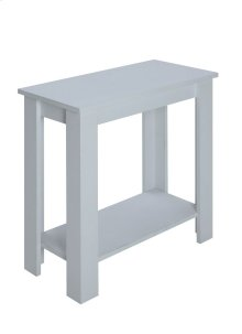 7093 White Side Table
