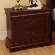 Laurelle Night Stand Product Image