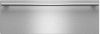 "30"" Contemporary Stainless Steel Warming Drawer Front Panel - M Series"
