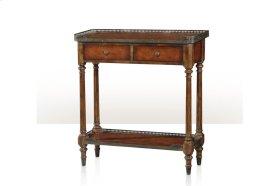 Byron's Console Table, #plain#