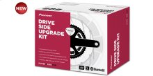 Single Leg Drive Side Installation Kit for DURA-ACE R9100, ULTEGRA R8000 Cranksets